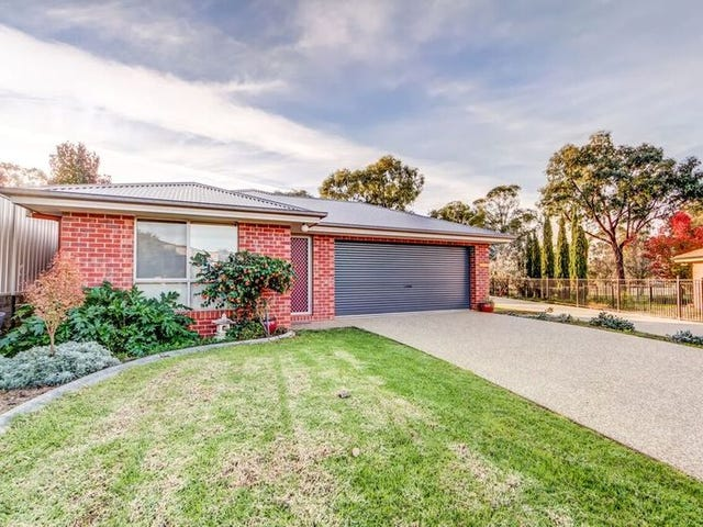 83 Dunne Crescent, Thurgoona, NSW 2640