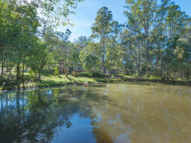 545 Elm Street, Black Mountain, Qld 4563