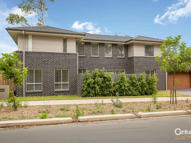 2 Hillview Road, Kellyville, NSW 2155