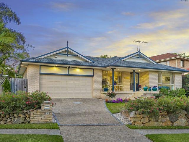 32 Barrington Drive, Dural, NSW 2158