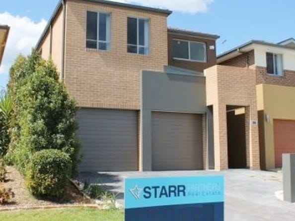 28 Chino Place, Kellyville Ridge, NSW 2155