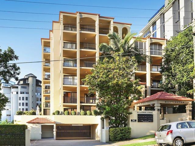6/64 Lambert Street, Kangaroo Point, Qld 4169