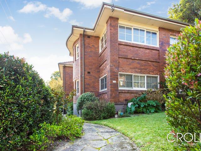 4/29a Bay Road, Waverton, NSW 2060
