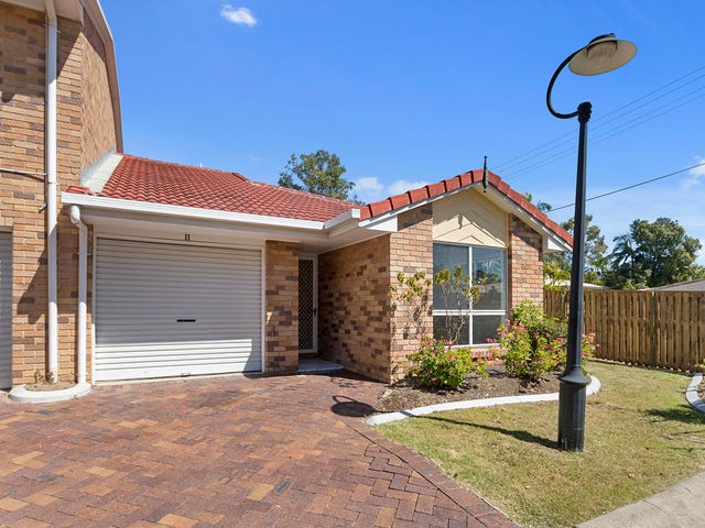 11/11 Spring Street, East Ipswich, Qld 4305