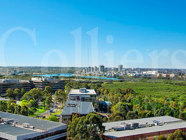 1 Australia Ave, Sydney Olympic Park, NSW 2127