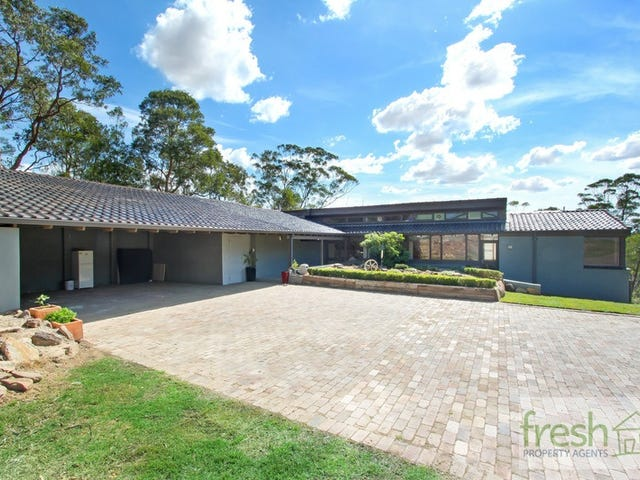 192 Pitt Town Road, Kenthurst, NSW 2156