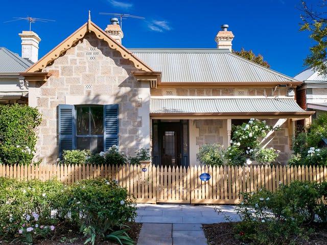 44 Kingston Terrace, North Adelaide, SA 5006