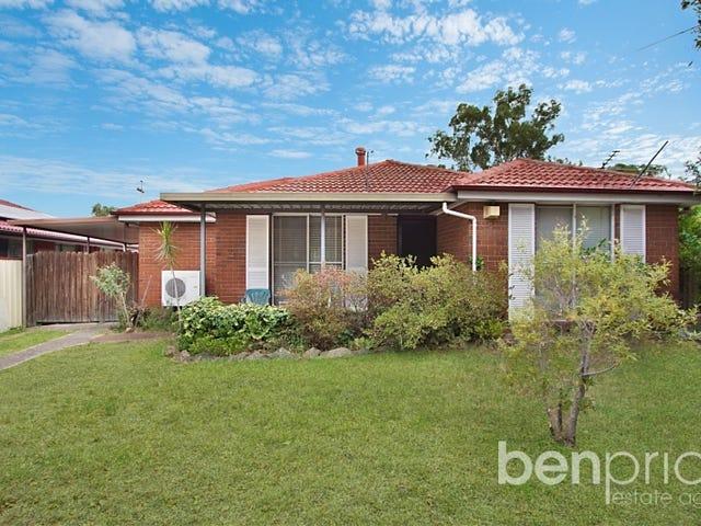 21 Middleton Crescent, Bidwill, NSW 2770