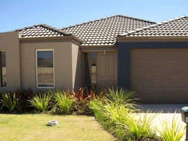 25 Tipperary Bend, Canning Vale, WA 6155