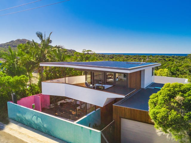 38 Paterson Lane, Byron Bay, NSW 2481