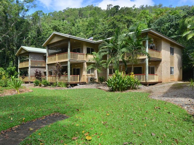 11/132-134 Stoney Creek Rd, Kamerunga, Qld 4870