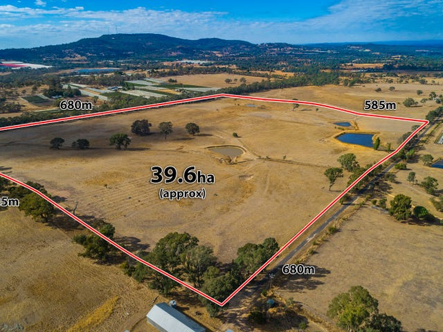 44 Franklings Rd, Harcourt North, Vic 3453