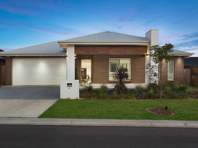 4 Gracedale View, Gledswood Hills, NSW 2557