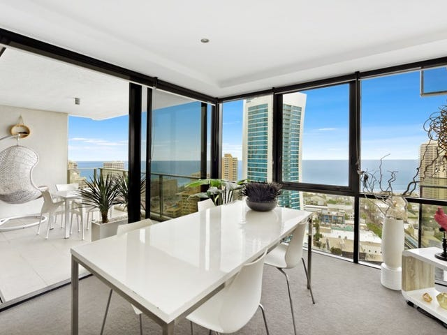 1231/9 Ferny Avenue, Surfers Paradise, Qld 4217