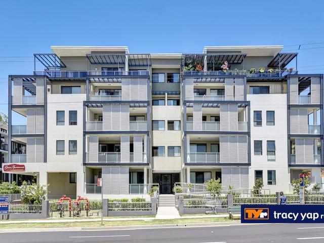 23/223 Carlingford Road, Carlingford, NSW 2118