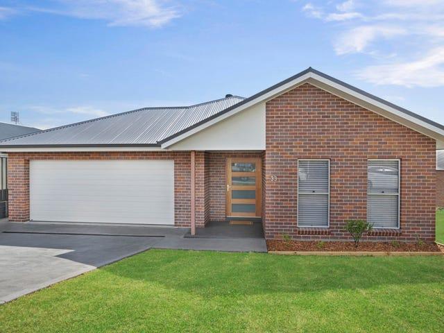 33 Stayard Drive, Bolwarra Heights, NSW 2320