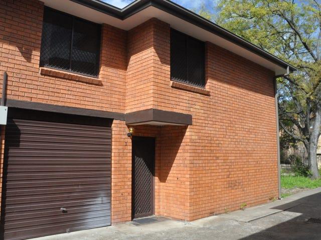 1 / 11-13 Torrens Street, Merrylands West, NSW 2160