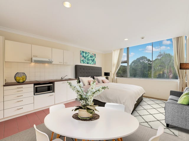65/450 Pacific Highway, Lane Cove North, NSW 2066