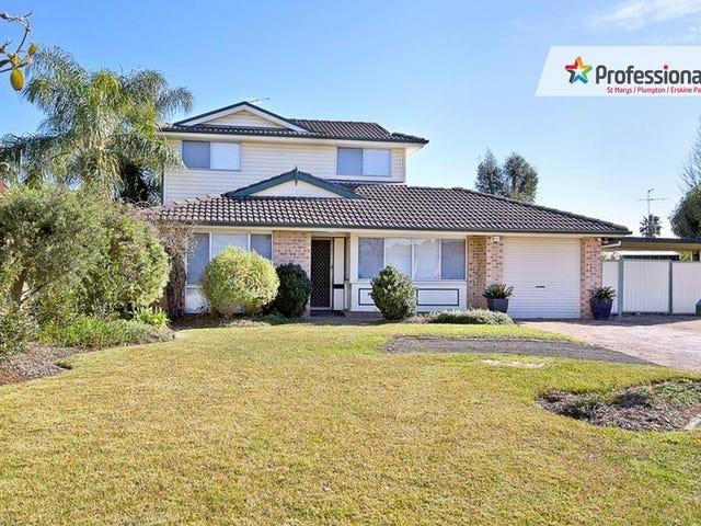 2 Kiwi Close, St Clair, NSW 2759