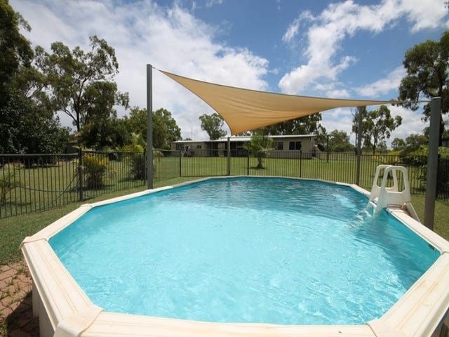 63 Stockholm Road, Charters Towers, Qld 4820