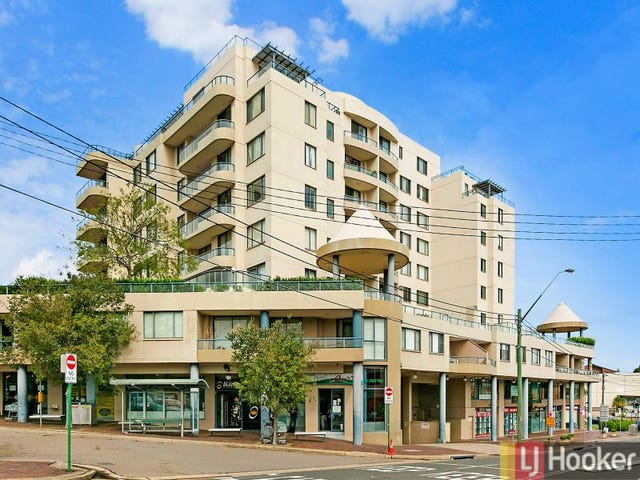 71/1-55 West Parade, West Ryde, NSW 2114