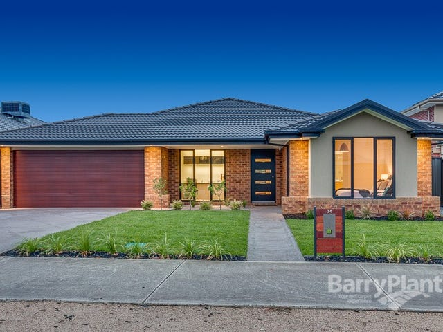 34 Ashbury Grove, Hillside, Vic 3037