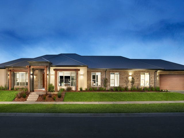 1 Brooks Terrace, Wodonga, Vic 3690
