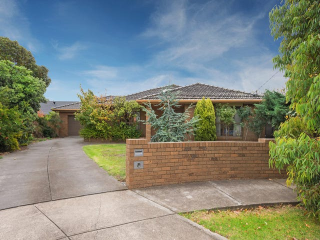 25 Florence Close, Reservoir, Vic 3073
