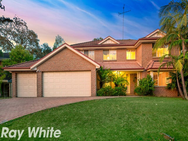 9 Kingussie Ave, Castle Hill, NSW 2154