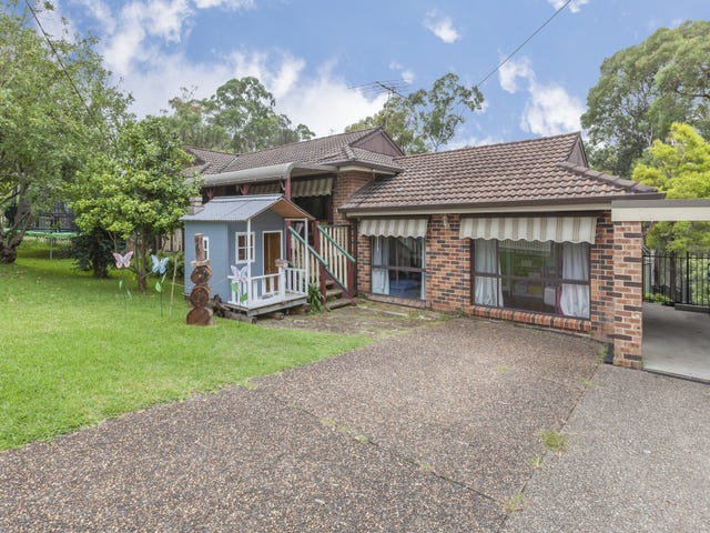 10 Buena Vista Road, Winmalee, NSW 2777