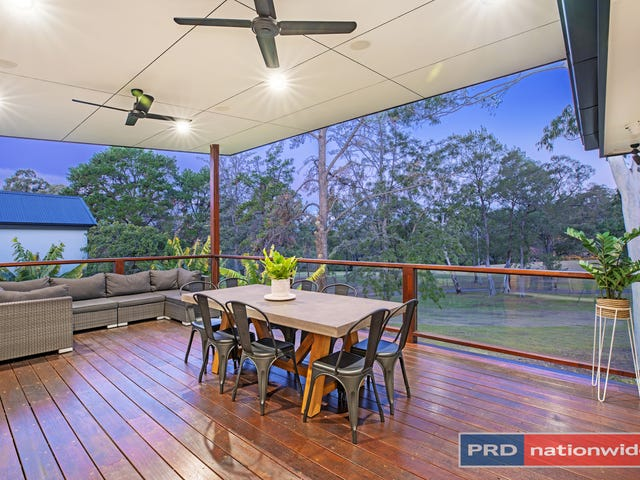 8 Currawong Crescent, Leonay, NSW 2750