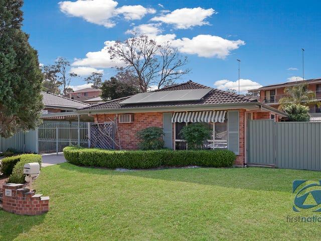 20 Condor street, Quakers Hill, NSW 2763