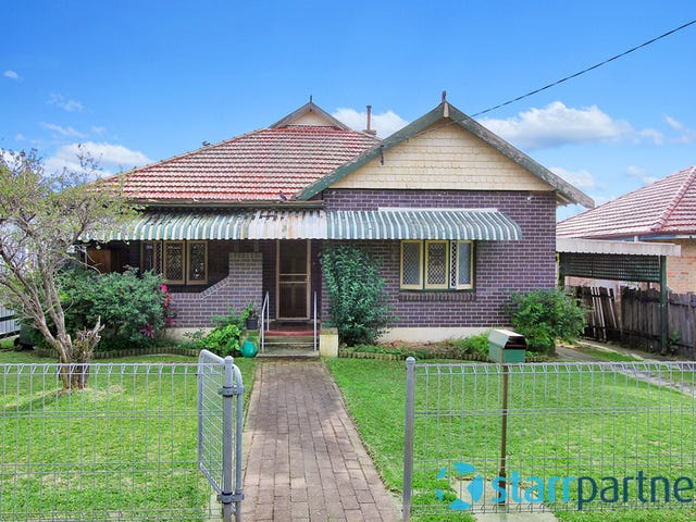 19 Grove Street, Guildford, NSW 2161