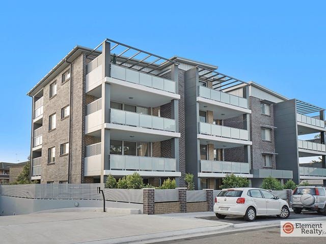 24/8-10 St Andrews Place, Dundas, NSW 2117