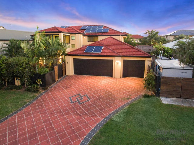 12 Shuttleworth St, Kuraby, Qld 4112