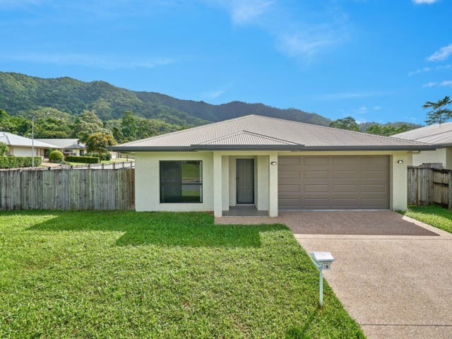 18 AINSCOW Drive, Bentley Park, Qld 4869