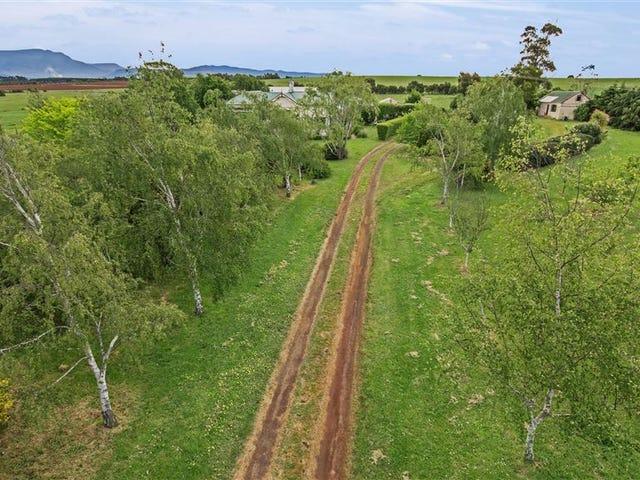 118 Armstrongs Lane, Bishopsbourne, Tas 7301