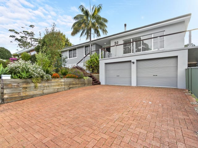 39 Carroll Avenue, Mollymook Beach, NSW 2539