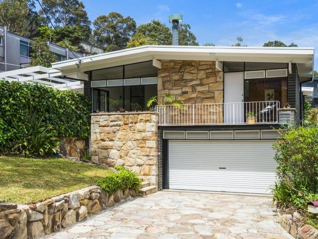 2 The Bulwark, Castlecrag, NSW 2068