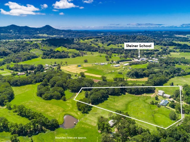 123 Yankee Creek Road, Mullumbimby, NSW 2482
