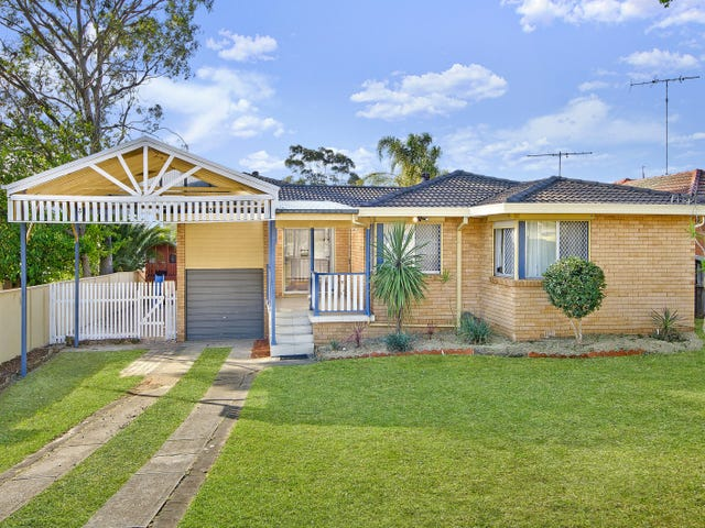 14 Mullane Avenue, Baulkham Hills, NSW 2153
