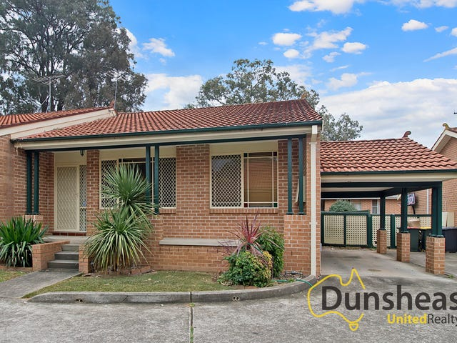 4/34 Kings Road, Ingleburn, NSW 2565