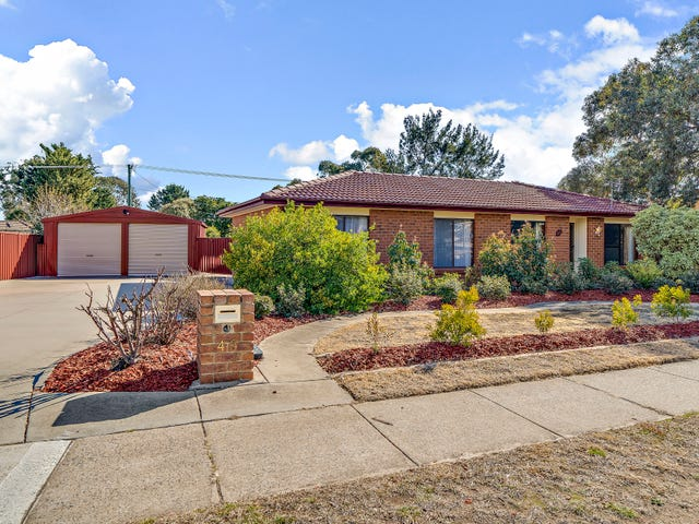 46 Hambidge Crescent, Chisholm, ACT 2905