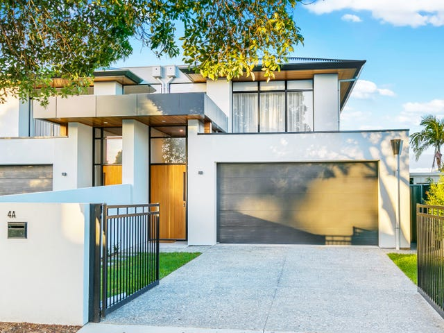 4a Bode Street, Henley Beach South, SA 5022