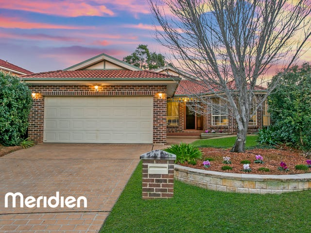 46 Iwan Place, Beaumont Hills, NSW 2155