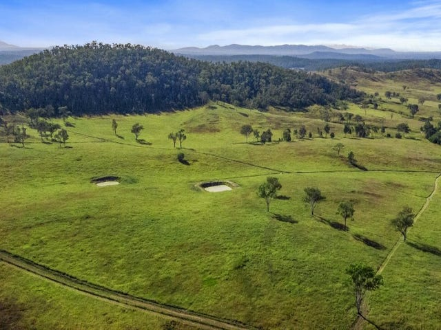 Lot 2 and 3, Cayde Road, Woolooga, Qld 4570