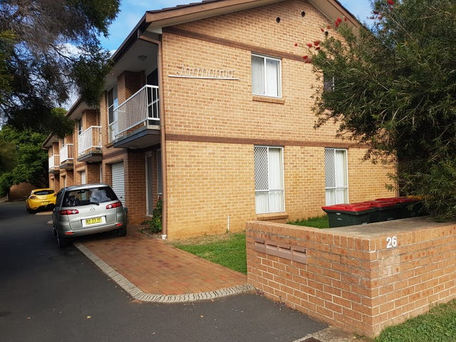 1/26 Anne Street, Tamworth, NSW 2340