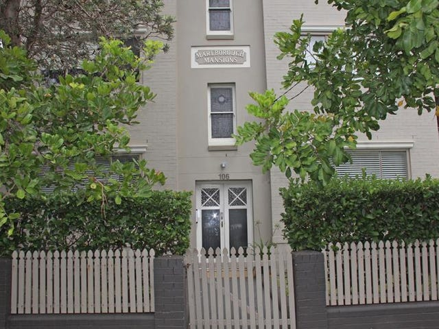 2/106 Pittwater Road, Manly, NSW 2095