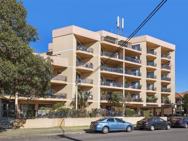 3/28 Meredith Street, Bankstown, NSW 2200