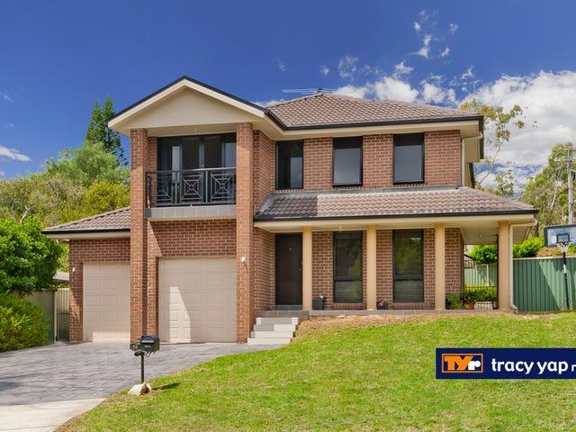 73 Crimea Road, Marsfield, NSW 2122